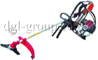 Petrol Brush-cutters Grass Trimmers back pack